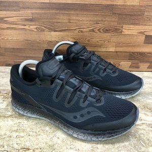Saucony Black Men´s Shoes Zise 8.5
